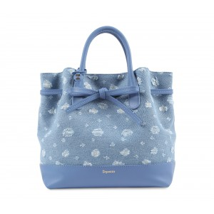 Arabesque Shopping Bag