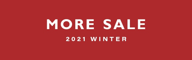 SALE 2021 WINTER