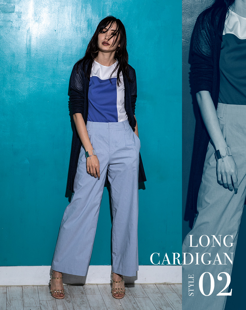 LONG CARDIGAN STYLE02