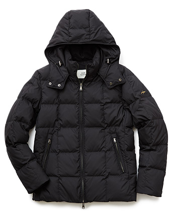 Hungarydown Jacket