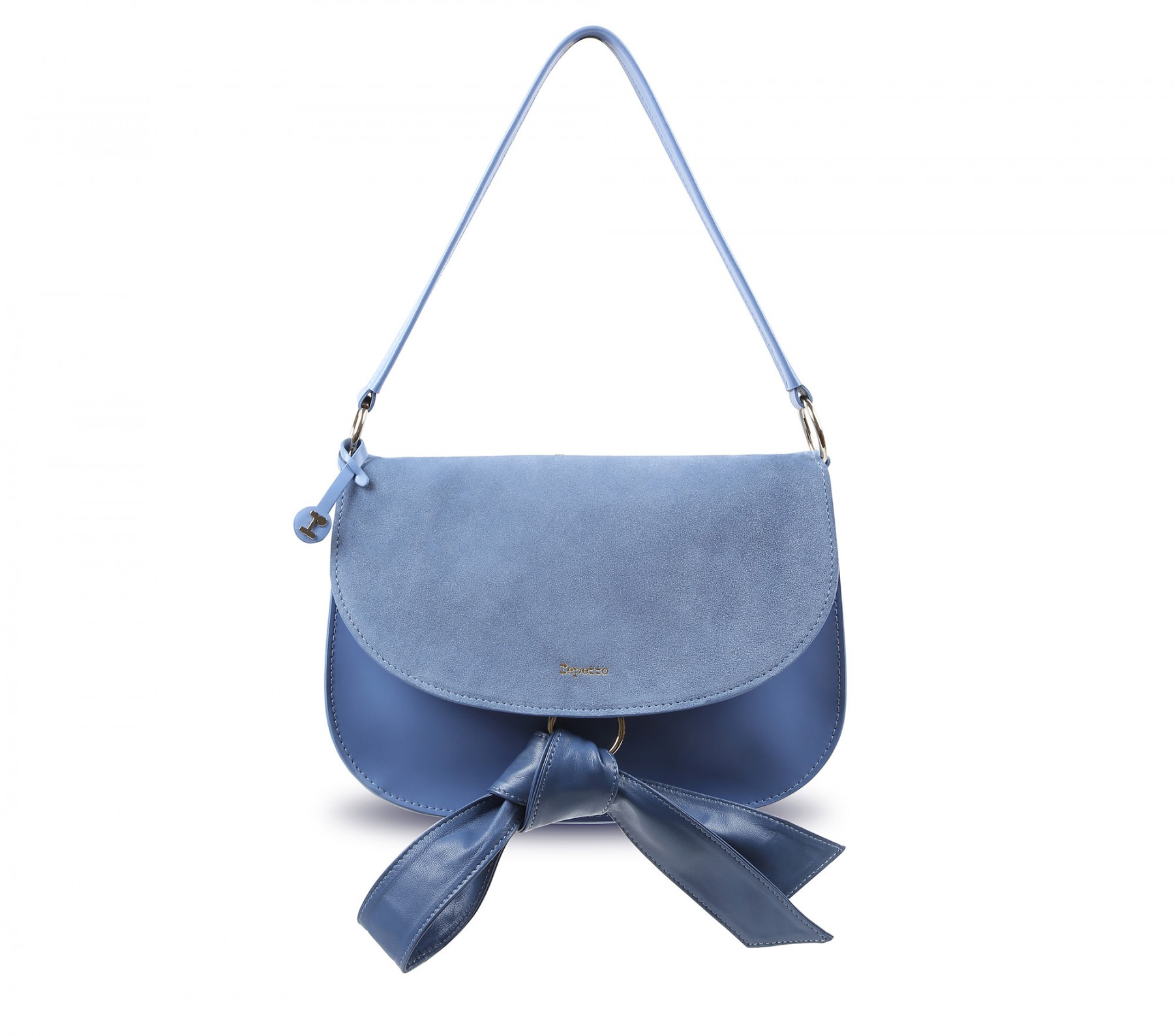 Chorus Saddlebag - Blue Riviera