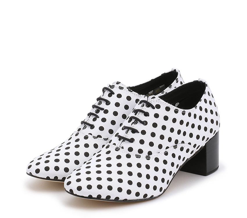 Fado oxford shoes「WEB限定」