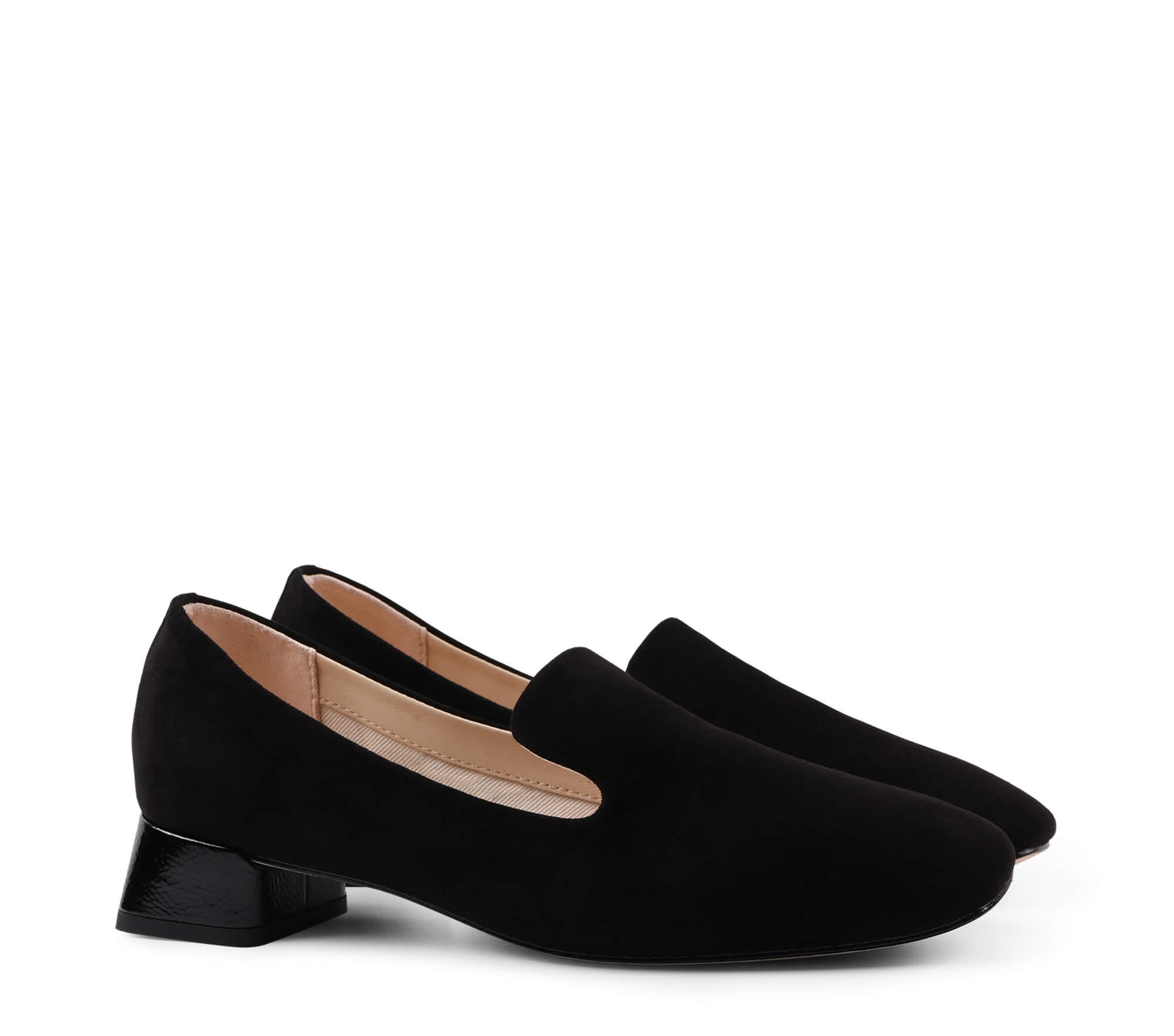 Mathis Loafers